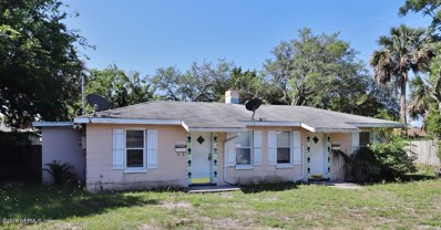Jacksonville Beach, FL home for sale located at 922 3RD Ave S, Jacksonville Beach, FL 32250