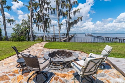 841 County Road 13 S, St Augustine, FL 32092 - #: 1007466
