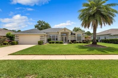 55 Mount Vernon Ln, Palm Coast, FL 32164 - #: 1007476
