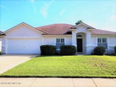 2344 Oak Point Ter, Middleburg, FL 32068 - #: 1007478
