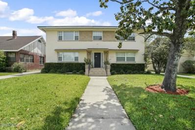 Jacksonville, FL home for sale located at 1214 Belmont Ter UNIT 2, Jacksonville, FL 32207
