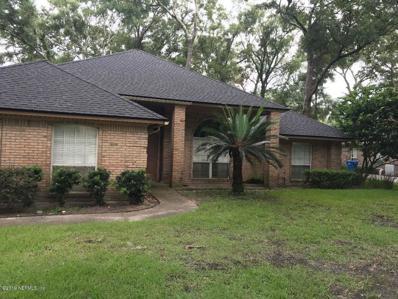12442 Gately Oaks Ln E, Jacksonville, FL 32225 - #: 1007491