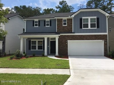 Green Cove Springs, FL home for sale located at 3108 Creek Village Ln, Green Cove Springs, FL 32043