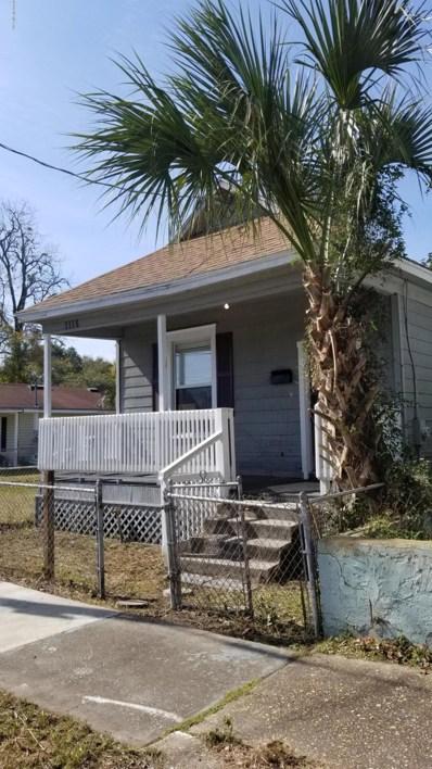 1116 Evergreen Ave, Jacksonville, FL 32206 - #: 1007511