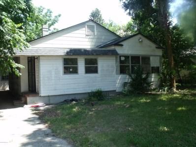 1041 Bunker Hill Blvd, Jacksonville, FL 32208 - #: 1007514