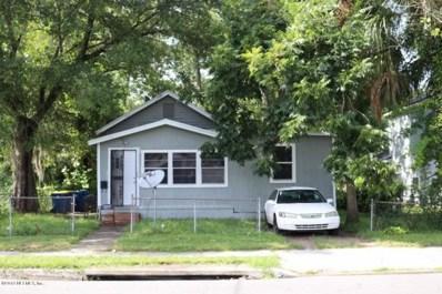 1949 W 45TH St, Jacksonville, FL 32209 - #: 1007528