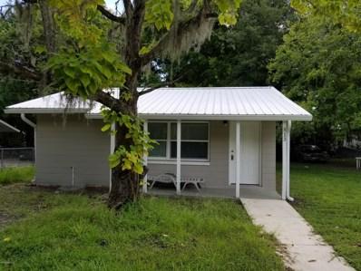 Palatka, FL home for sale located at 513 N 11TH St, Palatka, FL 32177
