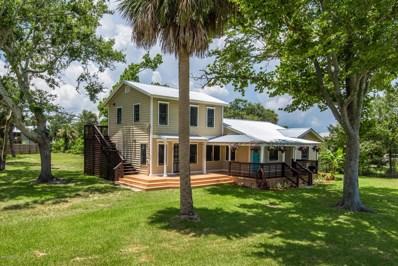 9 Menendez Rd, St Augustine, FL 32080 - #: 1007567