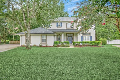 309 Edgewater Branch Ct, St Johns, FL 32259 - #: 1007676