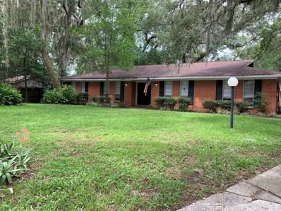 2802 Birchwood Dr, Orange Park, FL 32073 - #: 1007697