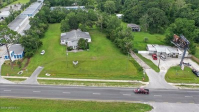 St Augustine, FL home for sale located at 1985 State Road 16, St Augustine, FL 32084