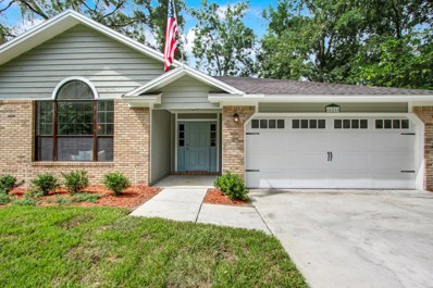 621 Remington Forest Dr, Jacksonville, FL 32259 - #: 1007772