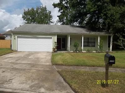 8108 Coralberry Ln W, Jacksonville, FL 32244 - #: 1007775