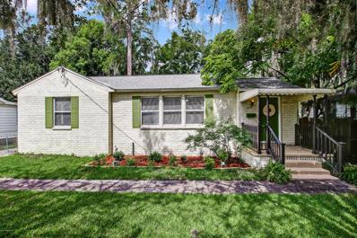 1298 Macarthur St, Jacksonville, FL 32205 - #: 1007784