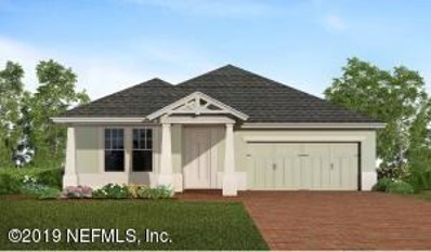 246 Front Door Ln, St Augustine, FL 32095 - #: 1007785