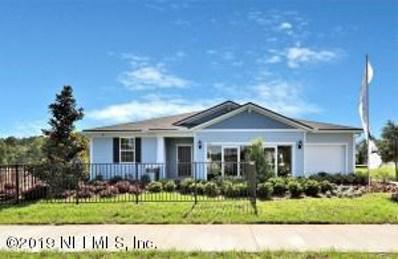 221 Broomsedge Cir, St Augustine, FL 32095 - #: 1007845