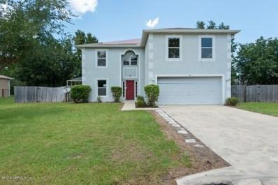 Palm Coast, FL home for sale located at 34 Buttermilk Dr, Palm Coast, FL 32137