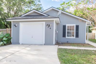 126 Cherry Tree Ct, Jacksonville, FL 32216 - #: 1007865