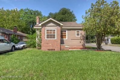 728 Acosta St, Jacksonville, FL 32204 - #: 1007880