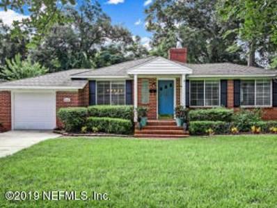4061 Dover Rd, Jacksonville, FL 32207 - #: 1007889