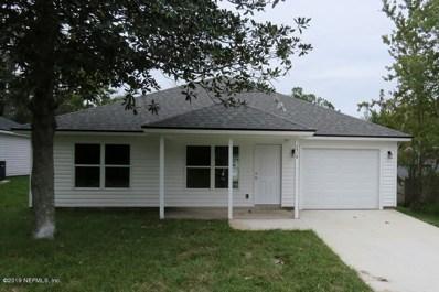 1514 Center St, Green Cove Springs, FL 32043 - #: 1007915