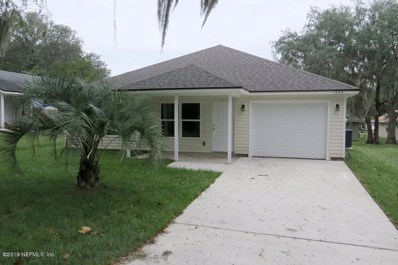 1524 Center St, Green Cove Springs, FL 32043 - #: 1007917