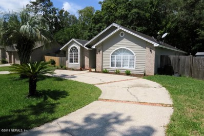 544 Lewis Morris St, Orange Park, FL 32073 - #: 1007920