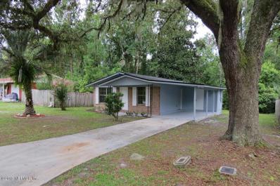 603 Kirk St, Green Cove Springs, FL 32043 - #: 1007932