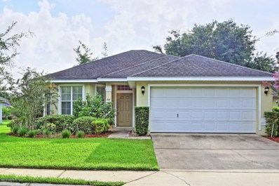 964 Ridgewood Ln, St Augustine, FL 32086 - #: 1007938