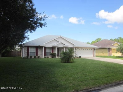 St Johns, FL home for sale located at 481 N Bridgestone Ave, St Johns, FL 32259