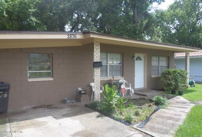 2876 Lenox Ave, Jacksonville, FL 32254 - #: 1007982