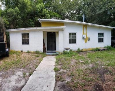 2441 Petunia St, Jacksonville, FL 32209 - #: 1008004