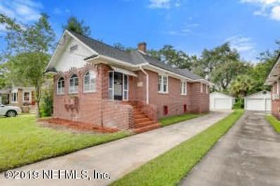 1022 Ingleside Ave, Jacksonville, FL 32205 - #: 1008080