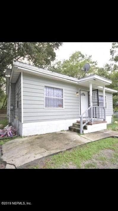 2084 Benedict Rd, Jacksonville, FL 32209 - #: 1008087
