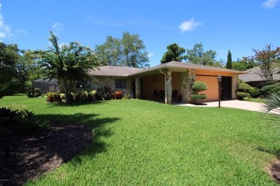 13 Fortune Ln, Palm Coast, FL 32137 - #: 1008101