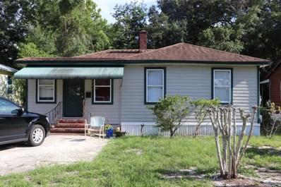 244 E 48TH St, Jacksonville, FL 32208 - #: 1008110