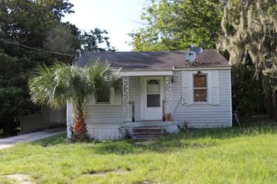 553 W 61ST St, Jacksonville, FL 32208 - #: 1008111