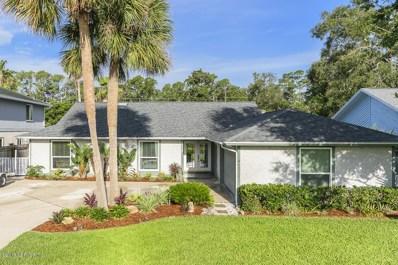 4116 Cordgrass Inlet Dr, Jacksonville, FL 32250 - #: 1008114