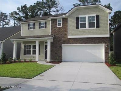 Green Cove Springs, FL home for sale located at 3164 Creek Village Ln, Green Cove Springs, FL 32043