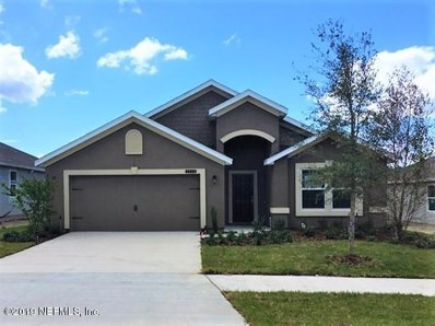 Green Cove Springs, FL home for sale located at 3332 Ridgeview Dr, Green Cove Springs, FL 32043