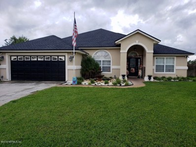 Bryceville, FL home for sale located at 32084 White Tail Ct, Bryceville, FL 32009