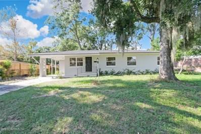 10412 Villanova Rd, Jacksonville, FL 32218 - #: 1008154