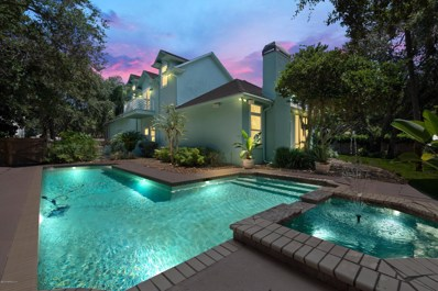 Ponte Vedra Beach, FL home for sale located at 221 Gnarled Oaks Dr, Ponte Vedra Beach, FL 32082