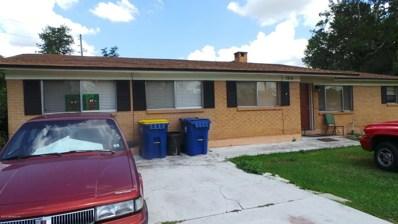 7819 Lake Park Dr, Jacksonville, FL 32208 - #: 1008215