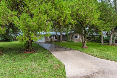 234 Shamrock Rd, St Augustine, FL 32086 - #: 1008222