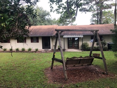 Hawthorne, FL home for sale located at 1400 Baden Powell Rd, Hawthorne, FL 32640