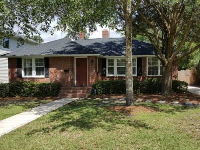 Jacksonville, FL home for sale located at 1137 Miramar Ave, Jacksonville, FL 32207
