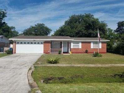 9130 Carbondale Dr E, Jacksonville, FL 32208 - #: 1008264