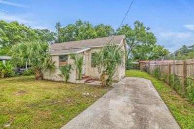 2425 Vernon St, Jacksonville, FL 32209 - #: 1008269