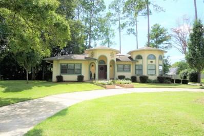 Starke, FL home for sale located at 15438 NE 14TH Ave, Starke, FL 32091